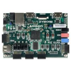 Digilent - Zybo Z7-10 ARM&FPGA SoC Developement Board