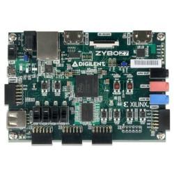 Digilent - Zybo Z7-20 ARM&FPGA SoC Developement Board